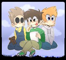 Kids by Czoczocz