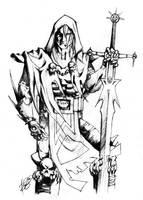 +Prince of death+ by radamenes