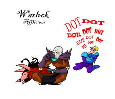 + Warlock Aff Guild Recruit + by radamenes