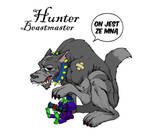 + Hunter Beast Guild Recruit +