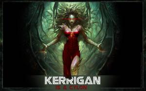 + Kerrigan is a Cylon + by radamenes