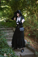 + Yennefer cosplay 03 + by radamenes
