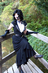 + Yennefer cosplay 06 + by radamenes