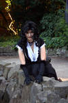 + Yennefer cosplay 12 +