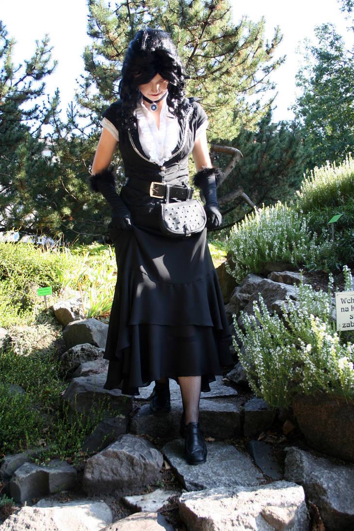 + Yennefer cosplay 15 + by radamenes
