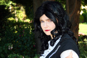 + Yennefer cosplay 34 + by radamenes
