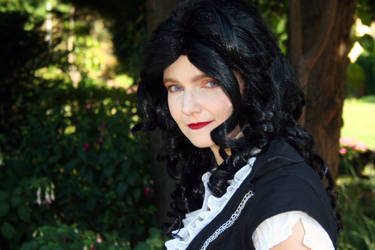 + Yennefer cosplay 35 + by radamenes