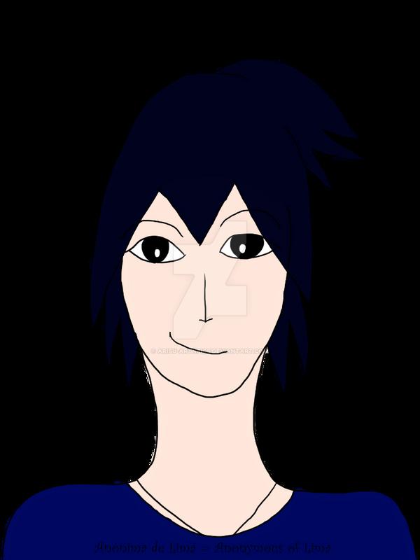 Sasuke sketch by AnonimadeLima