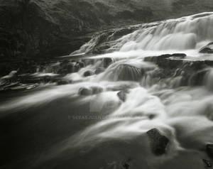 waterfall scotland 2