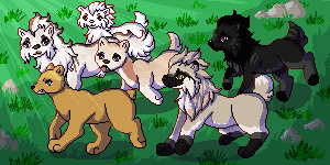 Hunting: Fast bear hunt! by Lizzara