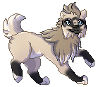Pixel doll commission: Thorak by Lizzara
