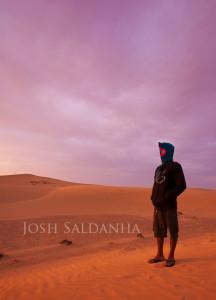 JoshSaldanha's Profile Picture