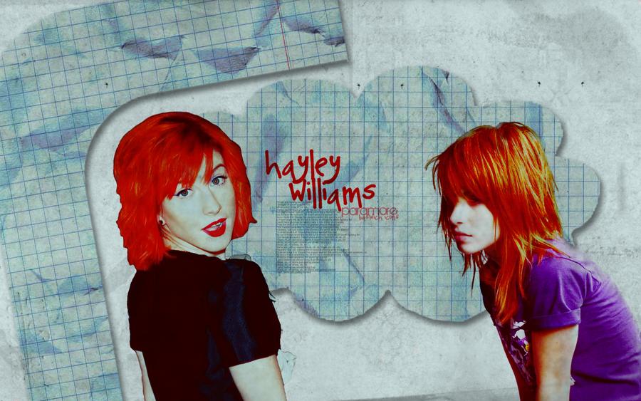 hayley williams wallpaper. hayley williams wallpaper 2010
