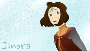 Jinora - Airbending Master