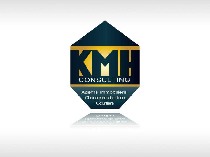 KMH Consulting logo