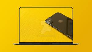 Yellow Mac