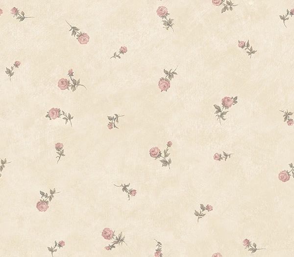 Tiling Floral Background By Allyouhavetolose On DeviantART