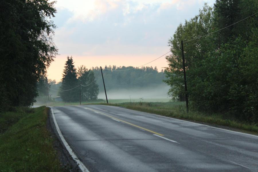 Road by sonjaeattheworld