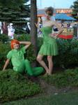 Anime North 2012 - Peter Pan Cosplay