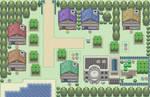 Pokemon: OR Pallet Town Revamp