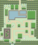 Pokemon: OR Route 1 Revamp