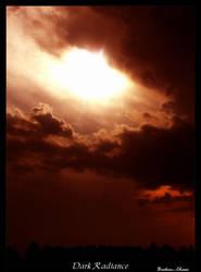 Dark Radiance by Broken--Chaos