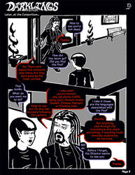 Darklings - Issue 7 Page 8 by leiko