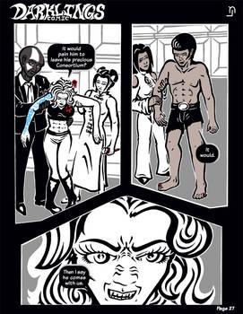 Darklings - Issue 7 Page 27