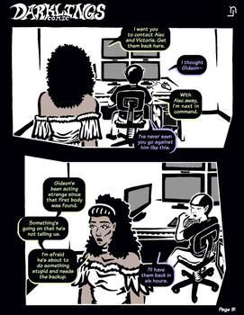 Darklings - Issue 7 Page 31