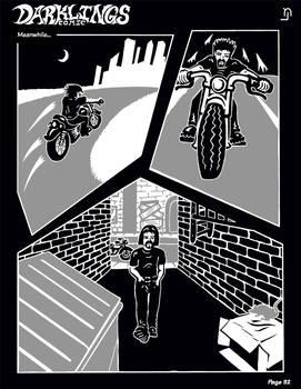 Darklings - Issue 7 Page 32