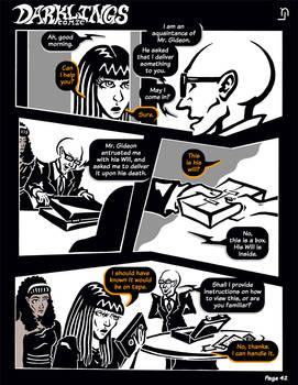 Darklings - Issue 7 Page 42