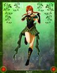 Sailor Series: Princess Anna