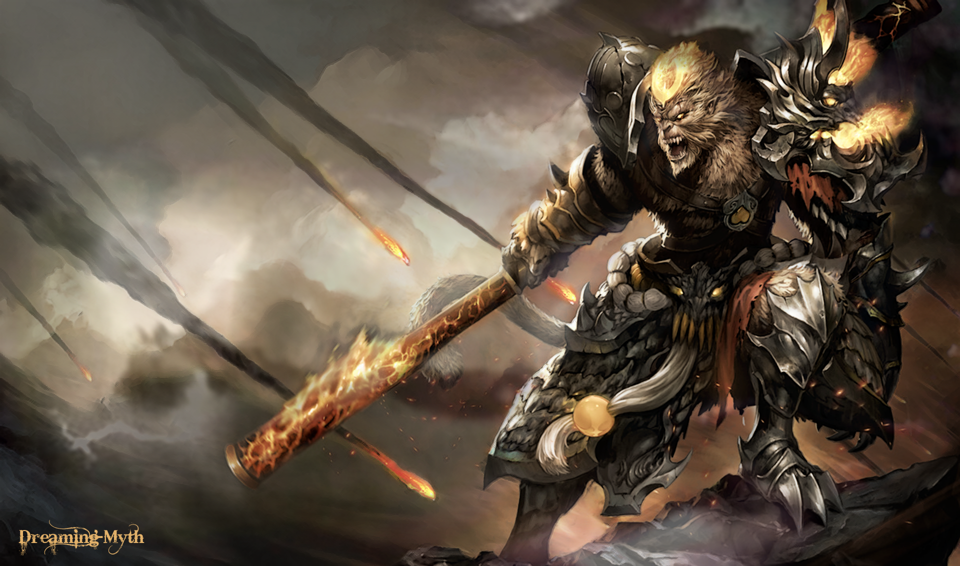 La última parada - Página 2 Chinese_general_wukong_wallpaper_by_dreaming_myth-d5oxg0t