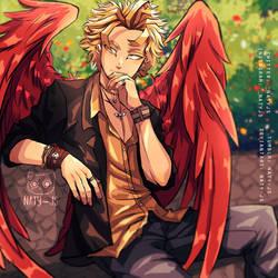 Hawks ~