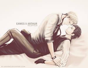 Eames x Arthur