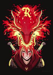 Fantasy Kirishima
