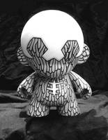 Death Munny by Bonio