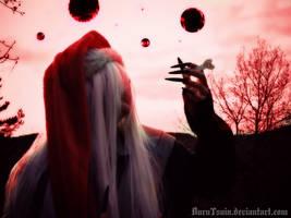 Undertaker - 21.December by BuruTsuin