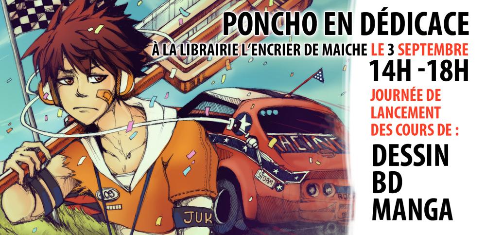 Encart2web by Ponchounette