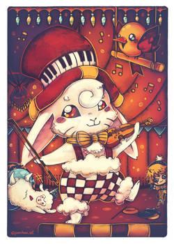 Tempo :: Circus Collection