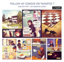 Royal Company :: webcomics