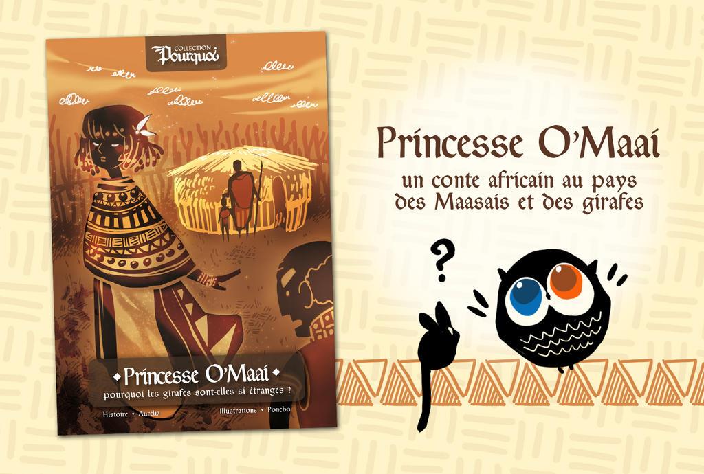 Trailer Omaai2 by Ponchounette