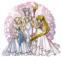 Moon Royalty