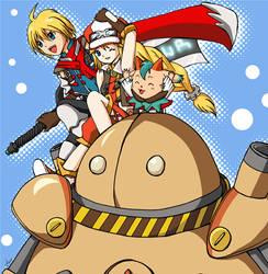 Soul Saga - Let's Go on an Adventure!