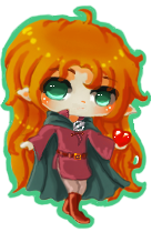 Tiny Liron by SmilingOfTheHealer