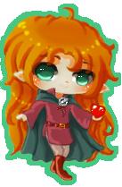 Tiny Liron by SmilingOfTheHealer