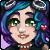 Galuxowo - facey icon by SmilingOfTheHealer