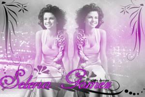 Marilyn Gomez by chizuz