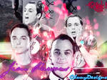 Jim Parsons a.k.a Sheldon