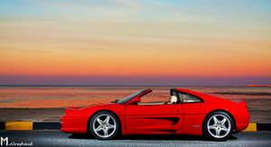 Ferrari Dreams by GTMQ8